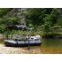 "12'6"" Saturn Triton Whitewater Raft. Whitewater Rafts"