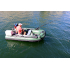 10' Heavy-Duty Fishing Boat. Saturn Inflatable Boats