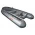 14' Heavy-Duty Fishing Boat HD430. Saturn Inflatable Boats