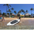 12' Saturn River/Ocean SUP. Saturn Inflatable SUP Boards