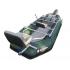 "12'6"" Saturn Whitewater Raft. Whitewater Rafts"